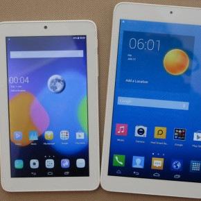 Alcatel Pixi-3 Tablet