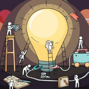 innovacion + comunicacion