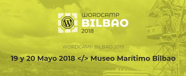 Comunidad WordCamp Bilbao 2018