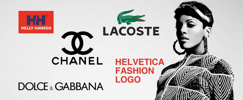 Diseño de logos de moda